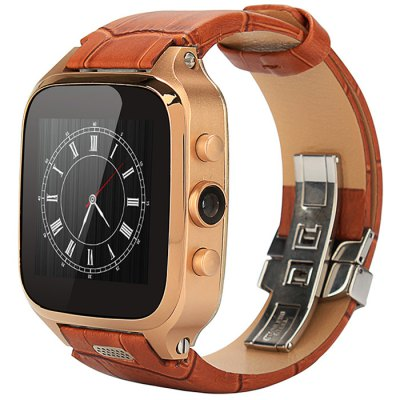 FIFINE W9 Android 4.4 Wristwatch Smartphone