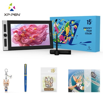 XP-Pen Innovator 16 Anniversary Edition Graphic Drawing Tablet Monitor Display
