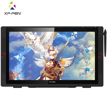 XP-Pen Artist 22R Pro Graphic Drawing Tablet Digital Monitor