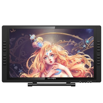 XP-Pen Artist 22EPro Graphic Drawing Tablet Digital Monitor