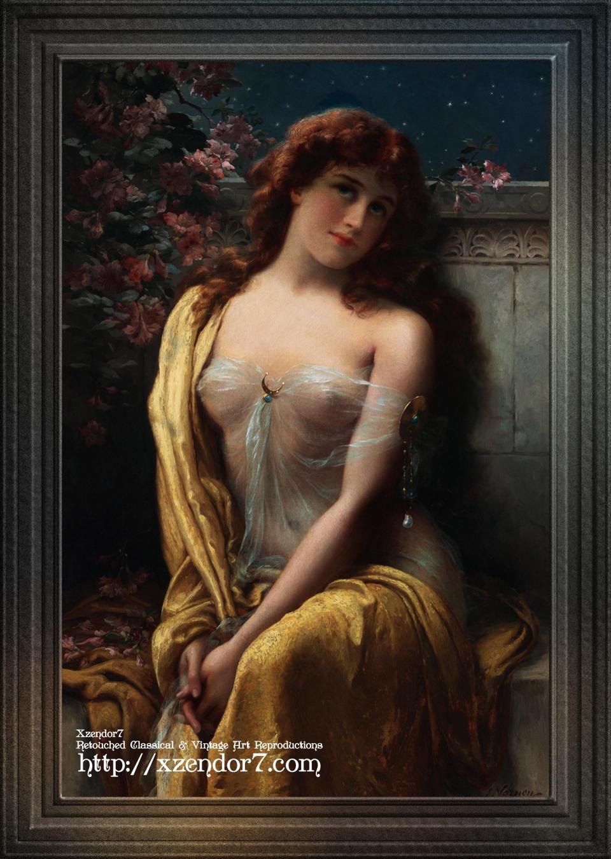 Starlight by Émile Vernon