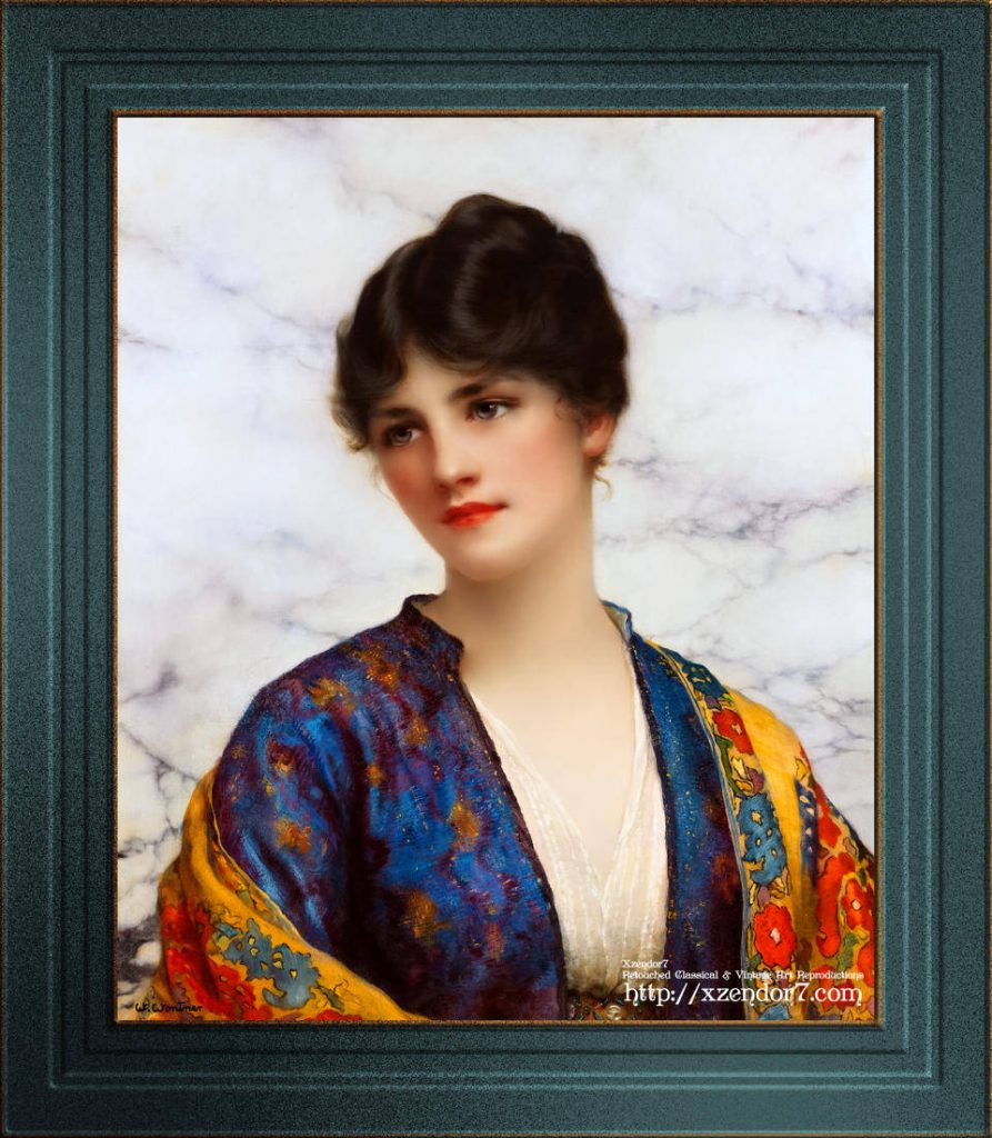 Valeria by William Clarke Wontner